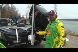 1Source Video: Horton's Must Have Bass Boat Equipment