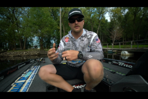 1Source Video: Pro Bradley Roy Talks Fishing Knots