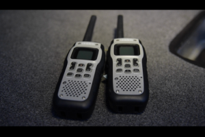 1Source Video: Bring Your 2-way Radios Camping