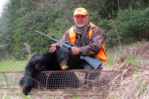 News & Tips: Seize the Opportunity: Don't Be Afraid to Stray From Original Hunting Plans...