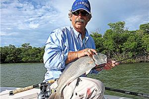 News & Tips: Travel Blog: The Best Time to Fish for Migratory Predators in Goodland, Florida...