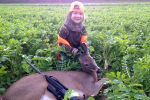 News & Tips: 5 Tips to Make an Awesome and Memorable Youth Hunt...