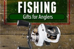 News & Tips: Bass Pro Shops Christmas Gift Guide for Anglers...