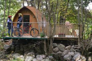 Tree House Glamping