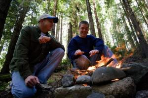 News & Tips: Campfire Tips for First Time Campers (video)...
