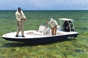 News & Tips: Flats Boats: Tips for Buying and Rigging...
