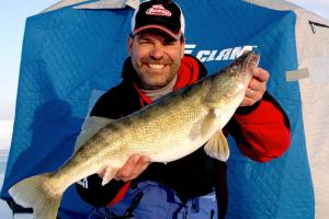 News & Tips: Ice Fishing: 5 Cadences for Spoons and Jigs...