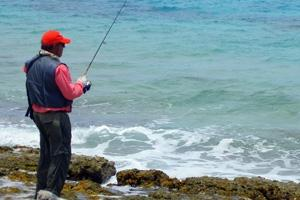 News & Tips: Travel: Fishing Bonaire, Netherland Antilles...