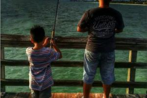 News & Tips: Types of Fish Caught Off a Fishing Pier...