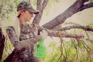 News & Tips: Hunting Tips & Tricks: Scent Control - Part 2...