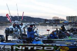News & Tips: Don't Miss Exclusive Bassmaster Classic Insight From KVD & Ott DeFoe on Bass Pro Shops Outdoor World Radio...