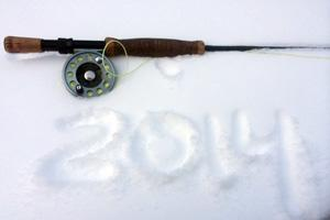 News & Tips: Dealing With Snow, Cold on Opening Day for Trout...