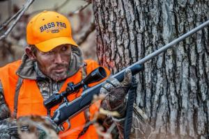 News & Tips: How Rifles, Muzzleloaders & Shotgun Slugs Stack Up for Deer Hunting (infographic)...