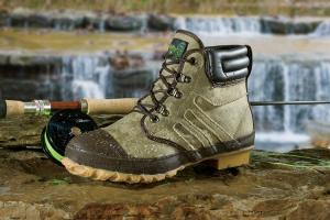 News & Tips: Wading Boots Buying Guide