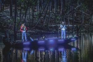 News & Tips: Crappie Fishing After Dark