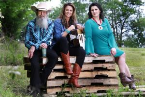 News & Tips: Duck Dynasty's Si Robertson & Dream Hunting Trips on Bass Pro Shops Outdoor World Radio...