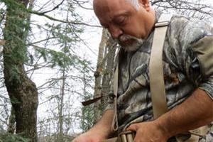 News & Tips: Hunting From a Treestand? Arguments That Will Convince You to Wear a Safety Harness....