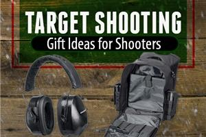 News & Tips: Bass Pro Shops Christmas Gift Guide for Target Shooters...