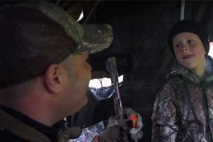 News & Tips: Turkey Hunting | Chasing Toms From Kentucky to Kansas  (video)...