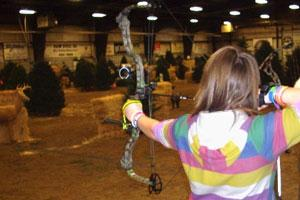 News & Tips: 3D Archery Shoots Provide Fun and Practice...