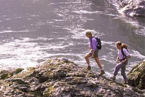 News & Tips: Exercising to Improve Your Hiking Experience...