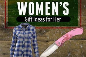 News & Tips: Bass Pro Shops Christmas Gift Guide for Women Who Enjoy the Outdoors...