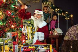 News & Tips: It's Christmas and Hunting Season on Bass Pro Shops Outdoor World Radio...