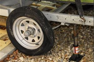 News & Tips: Boat Trailer Preventive Maintenance