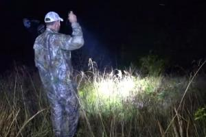 News & Tips: Bow Hunting: At the End of the Blood Trail  (video)...