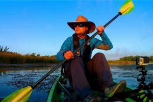 News & Tips: Summer Kayaking: 6 Cool Summer Sun Protection Ideas...