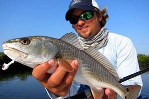 News & Tips: The Ubiquitous Jig Head and Shrimp Rig...