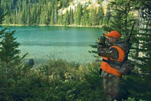 News & Tips: Hunters and Hikers Keep Your Eyes Open and Expect the Unexpected...