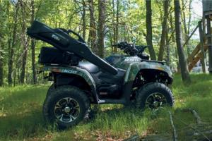 News & Tips: ATV Safety