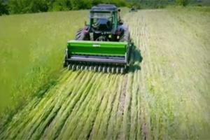 News & Tips: How To Seed & Plant Food Plots Easier, Cheaper, Better!  (video)...