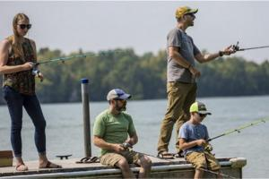 News & Tips: 23 Gift Ideas and Buying Guide for the First-time Fishing Family...