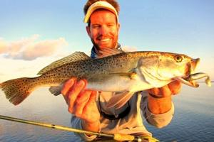 News & Tips: 4 Great Seatrout Rigs and How to Fish Them...