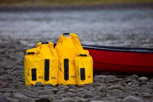 News & Tips: Dry Bag Buying Guide