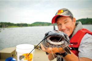 News & Tips: North America's Best Catfishing Waters...