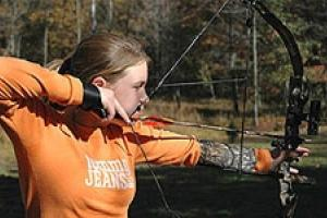News & Tips: Teaching Young Bowhunters the Basics of Archery...