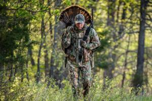 News & Tips: Don't Make These Common Turkey Hunting Mistakes...