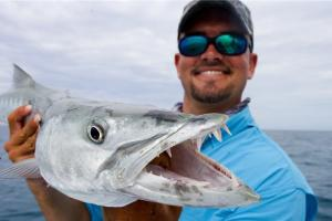 News & Tips: The Best Barracuda Fishing Tackle & Tactics for a Winter Angling Getaway (video)...