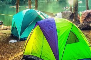 News & Tips: How to Plan a Group Camping Trip (infographic)...