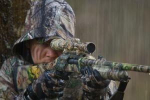 News & Tips: Bad-Weather Birds: How to Turkey Hunt in Inclement Conditions...
