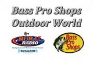 News & Tips: BPS Outdoor World Radio Features Wildlife Biologist Dr. Grant Woods May  24...