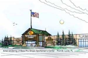 News & Tips: Bass Pro Shops to Open 11th Florida Store in Port St. Lucie...