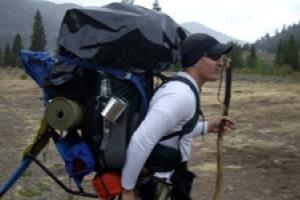 News & Tips: Going on a Backpack Vacation? Here's a Basic List of Gear You'll Need...