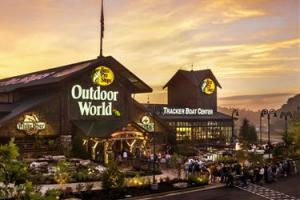 News & Tips: Bass Pro Shops Bristol Store: Evening for Conservation with Brenda Valentine...