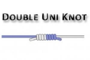 News & Tips: Fishing Knot Library: How to Tie the Double Uni Knot in 4 Easy Steps...