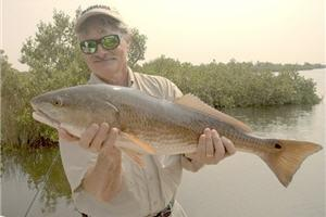 News & Tips: 8 Scent-Bait Tips for Redfish Anglers