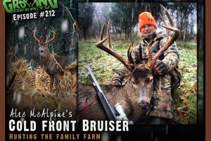 News & Tips: Deer Hunting Indiana: Big buck Killed With a Muzzleloader...